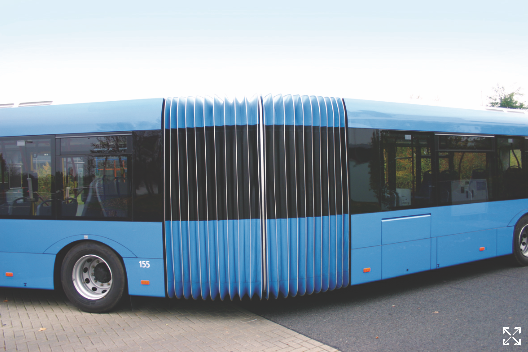 Articulated Buses 1